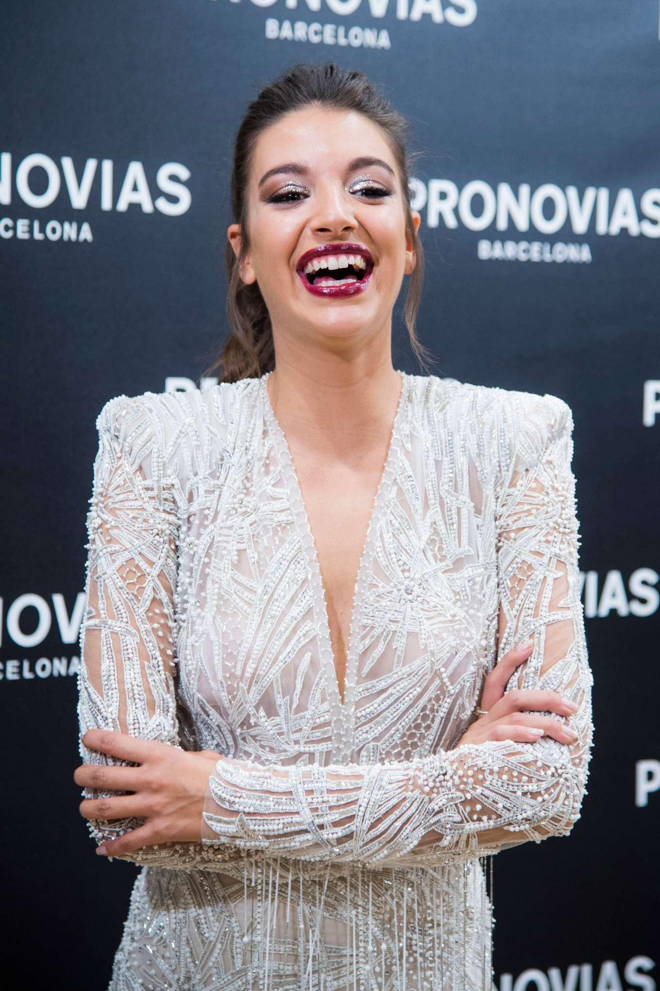 Ana Guerra 2019 : Ana Guerra – Pronovias Collection Photocall in Madrid-02