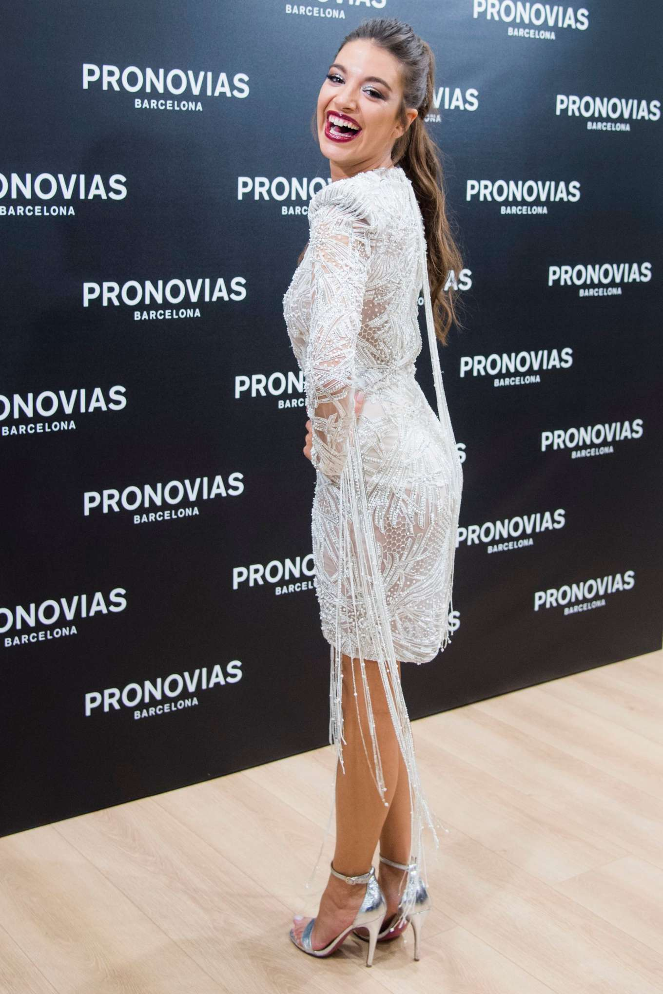 Ana Guerra 2019 : Ana Guerra – Pronovias Collection Photocall in Madrid-03