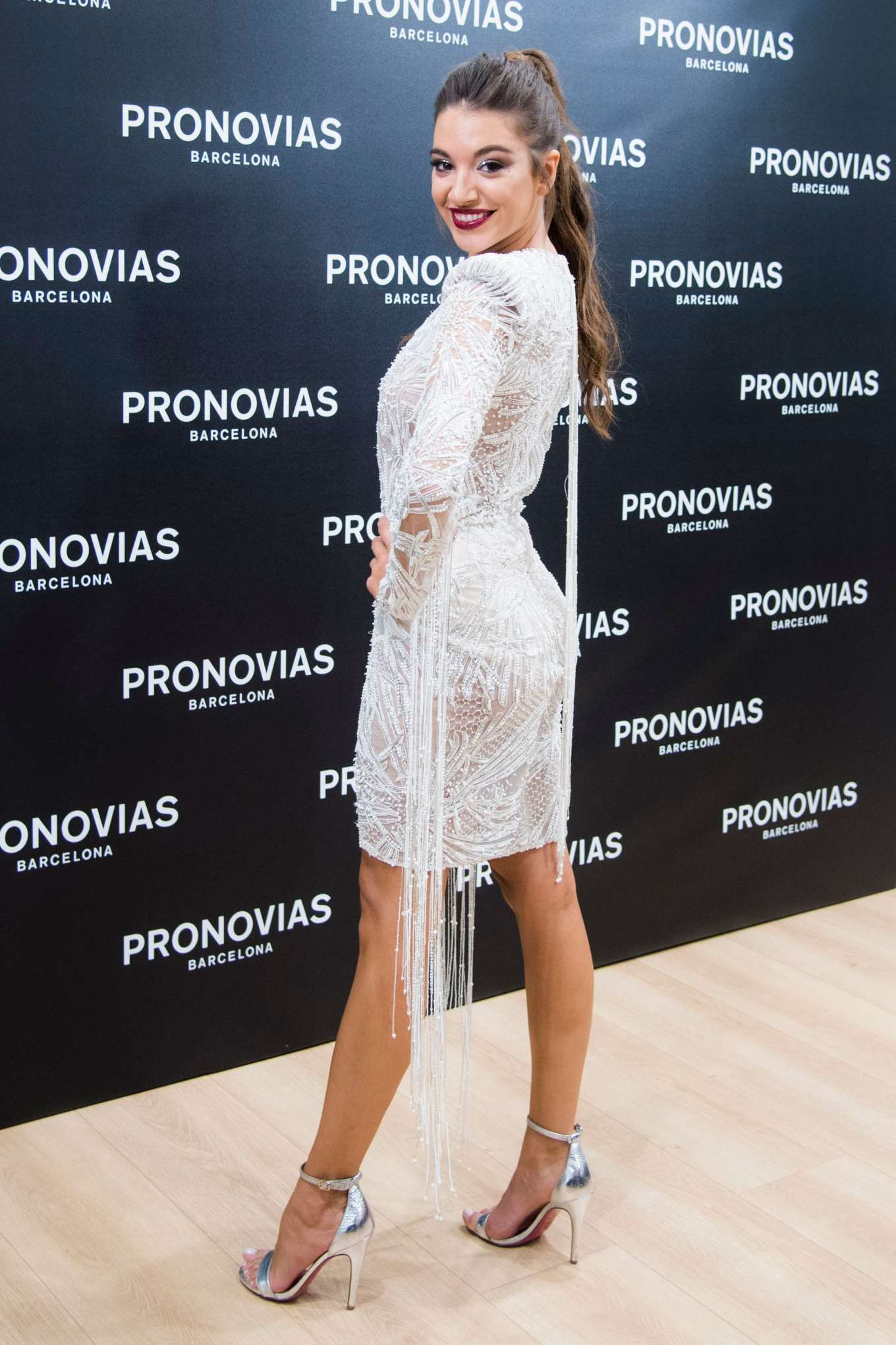 Ana Guerra 2019 : Ana Guerra – Pronovias Collection Photocall in Madrid-07
