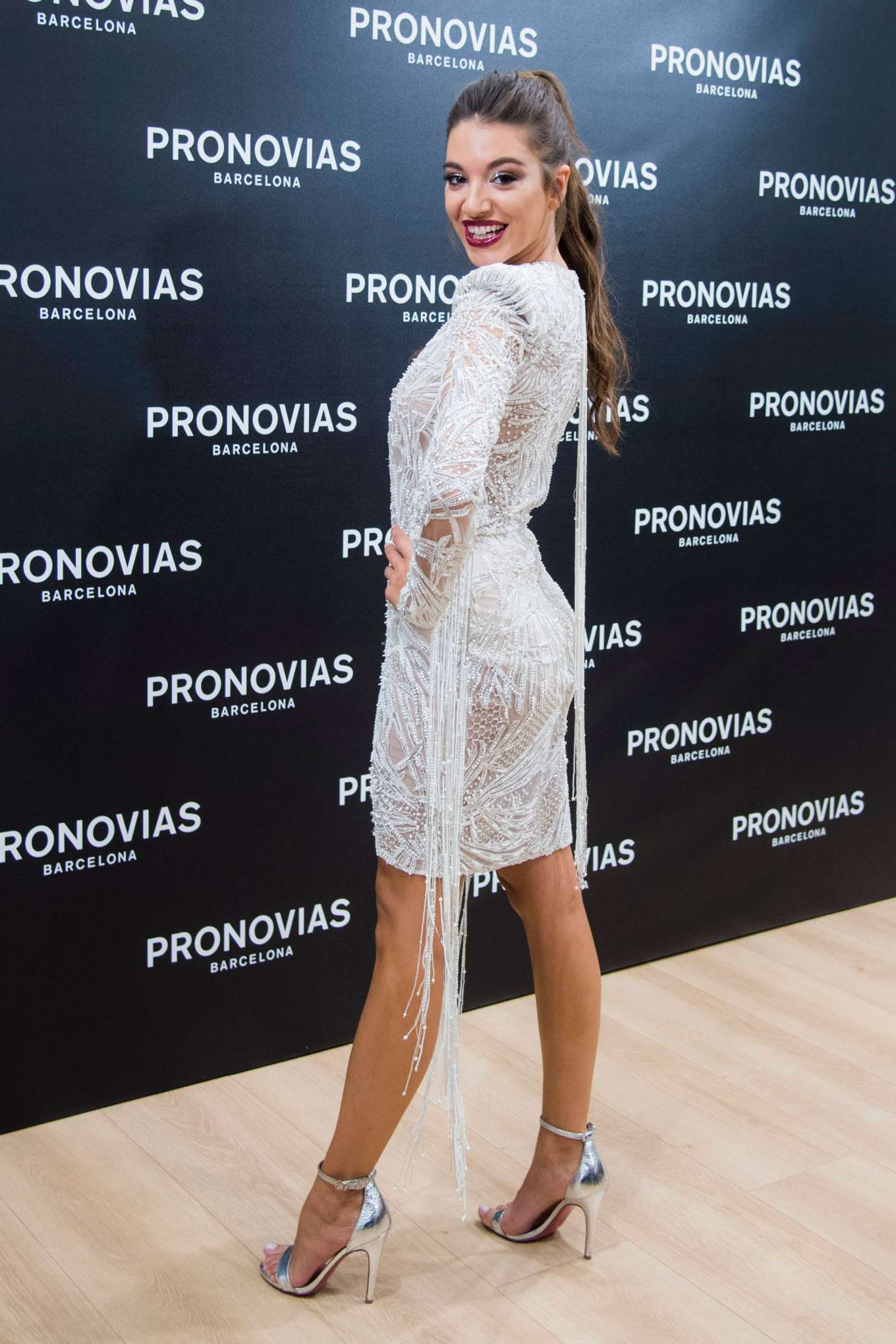 Ana Guerra 2019 : Ana Guerra – Pronovias Collection Photocall in Madrid-14