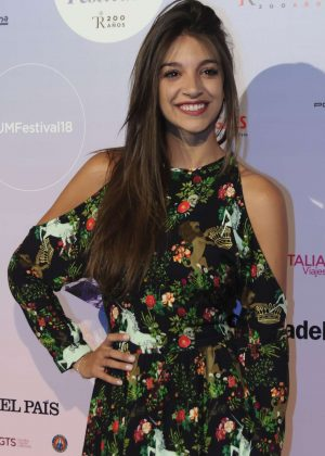 Ana Guerra - Universal Music Festival 2018 in Madrid