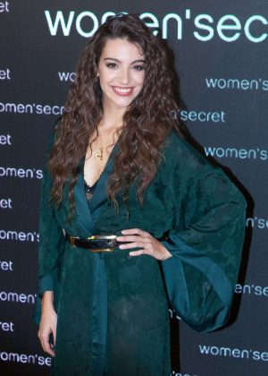 Ana Guerra - 'Women Secret's' 25 Birthday in Madrid