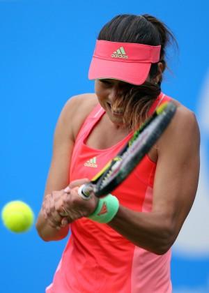Ana Ivanovic: Aegon Classic 2015 -02