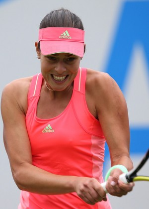 Ana Ivanovic: Aegon Classic 2015 -06