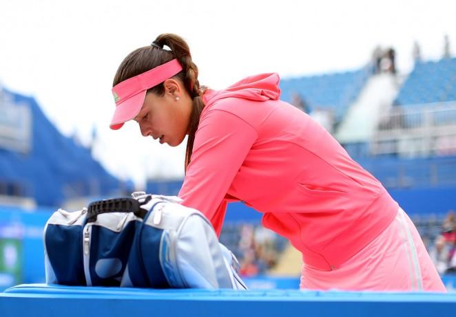 Ana Ivanovic 2015 : Ana Ivanovic: Aegon Classic 2015 -08