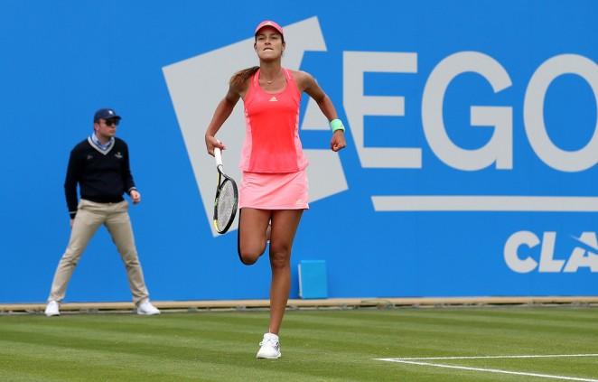 Ana Ivanovic: Aegon Classic 2015 -12