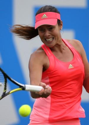 Ana Ivanovic: Aegon Classic 2015 -13