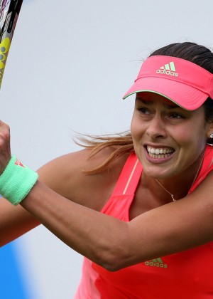 Ana Ivanovic: Aegon Classic 2015 -19