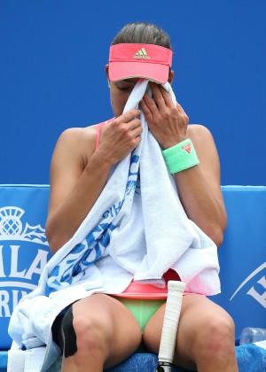 Ana Ivanovic: Aegon Classic 2015 -20