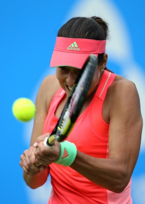 Ana Ivanovic: Aegon Classic 2015 -23