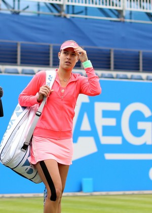 Ana Ivanovic: Aegon Classic 2015 -24