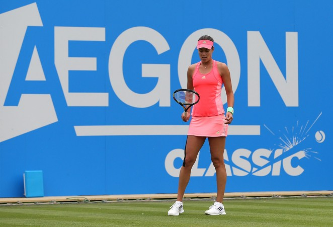 Ana Ivanovic: Aegon Classic 2015 -27