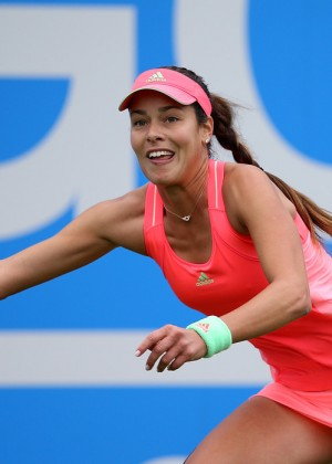 Ana Ivanovic: Aegon Classic 2015 -29