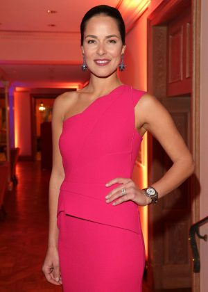 Ana Ivanovic - Gala Spa Awards 2017 in Baden-Baden