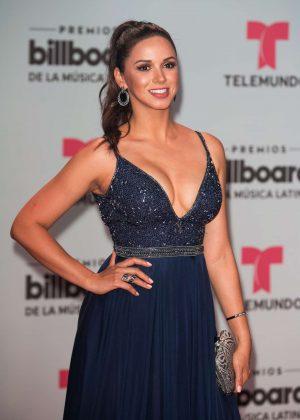 Ana Jurka - 2017 Billboard Latin Music Awards in Miami