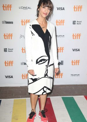 Ana Lily Amirpour - 'The Bad Batch' Premiere at 2016 Toronto International Film Festival