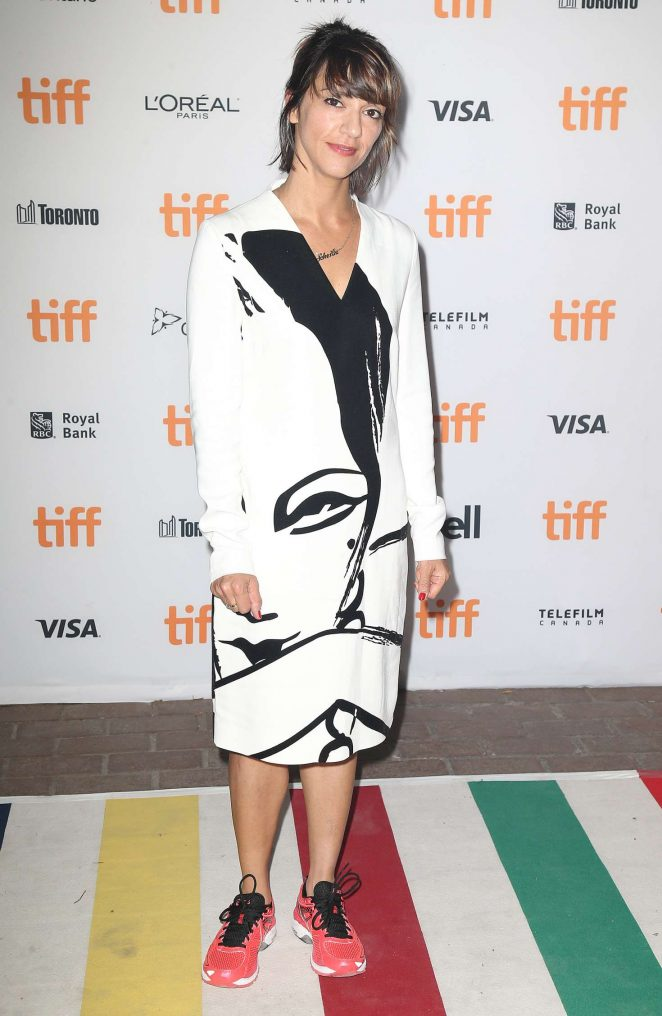 Ana Lily Amirpour - 'The Bad Batch' Premiere at 2016 Toronto International Film Festival