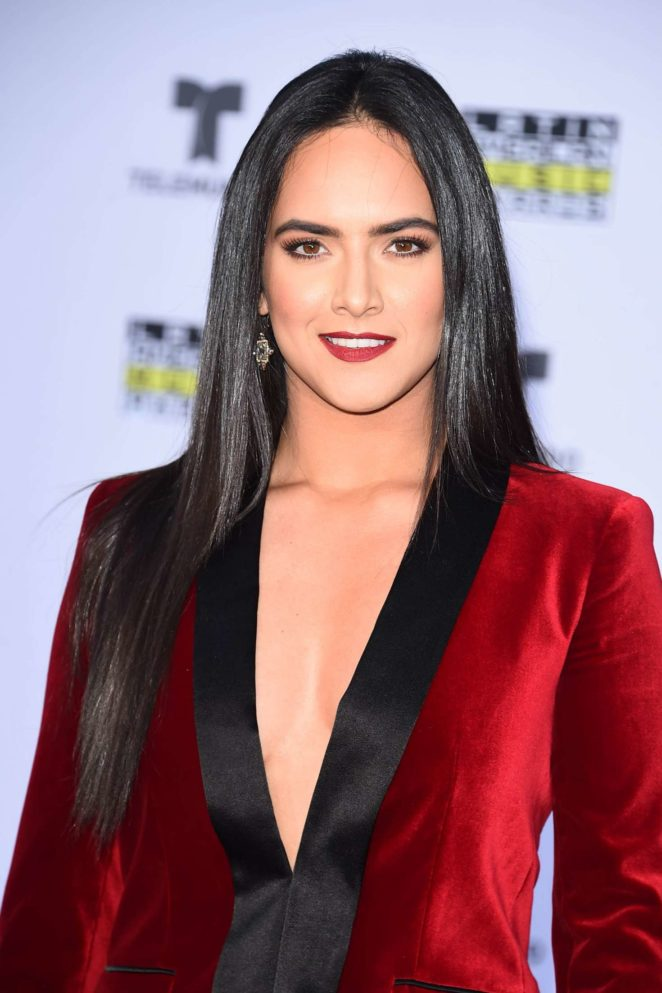 Ana Lorena Sanchez - Latin American Music Awards 2017 in Los Angeles