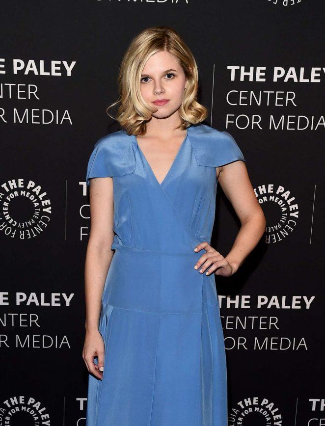 Ana Mulvoy-Ten - 'American Crime' TV Series Season 3 Premiere in LA