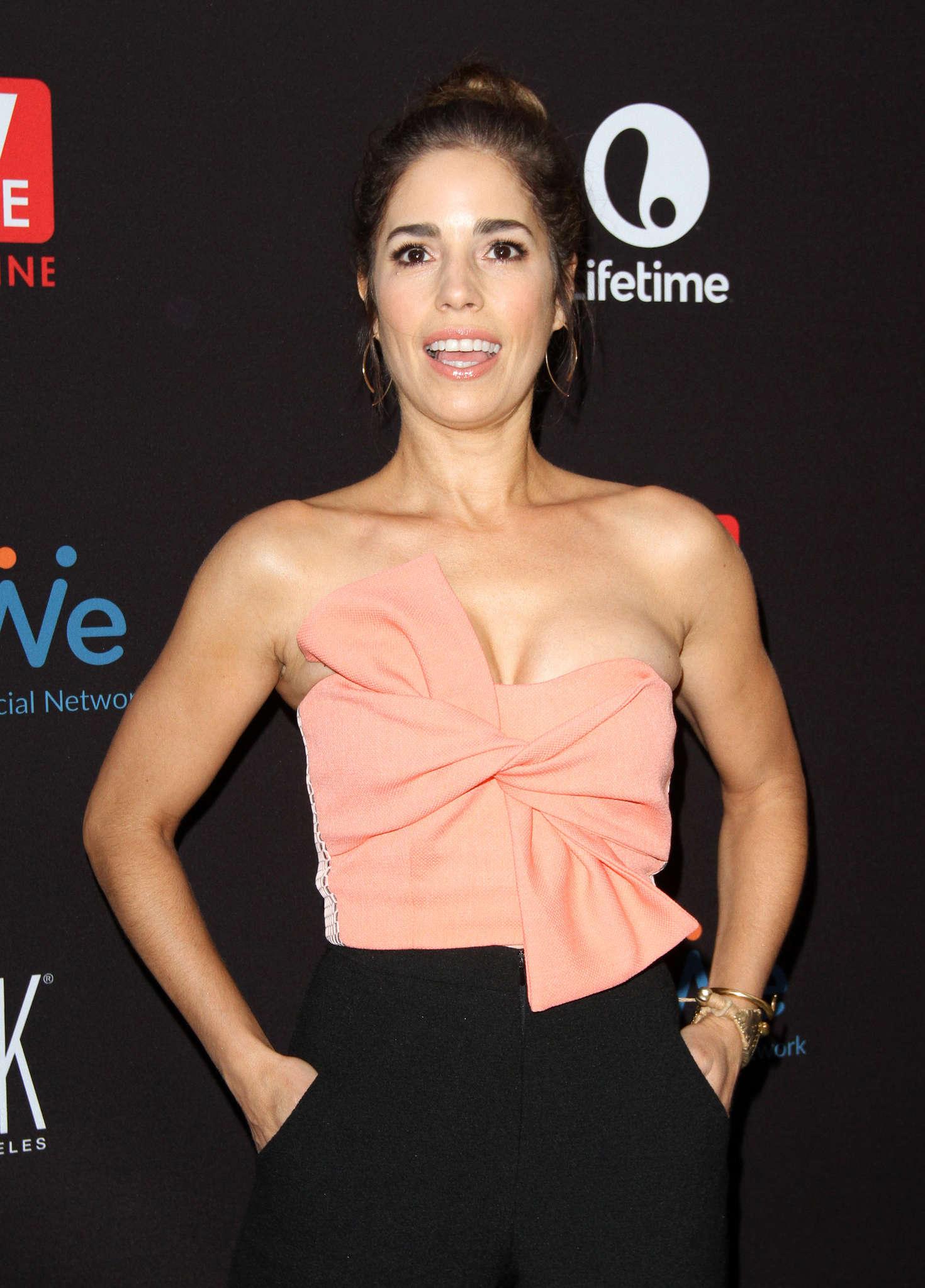 Ana Ortiz - 'Devious Maids' Season 4 Premiere in Los Angeles