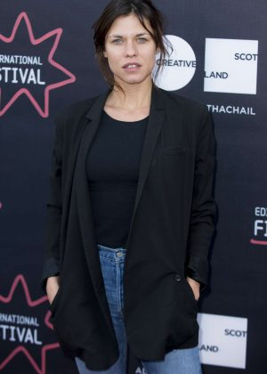 Ana Ularu - 'Juror' Photocall at Edinburgh International Film Festival in Edinburgh