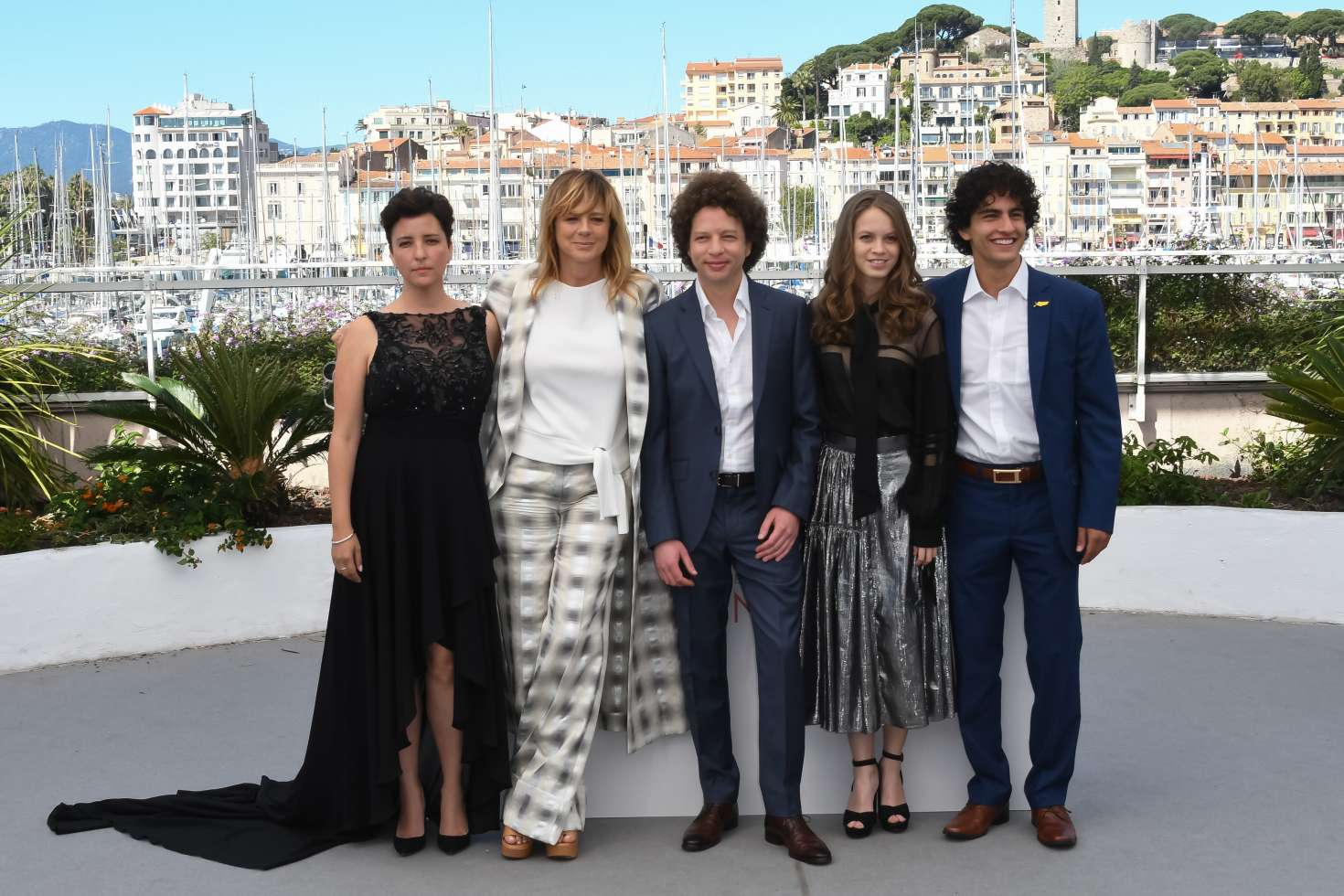 Ana Valeria Becerril 2017 : Ana Valeria Becerril: Aprils Daughter Photocall at 70th Cannes Film Festival -01