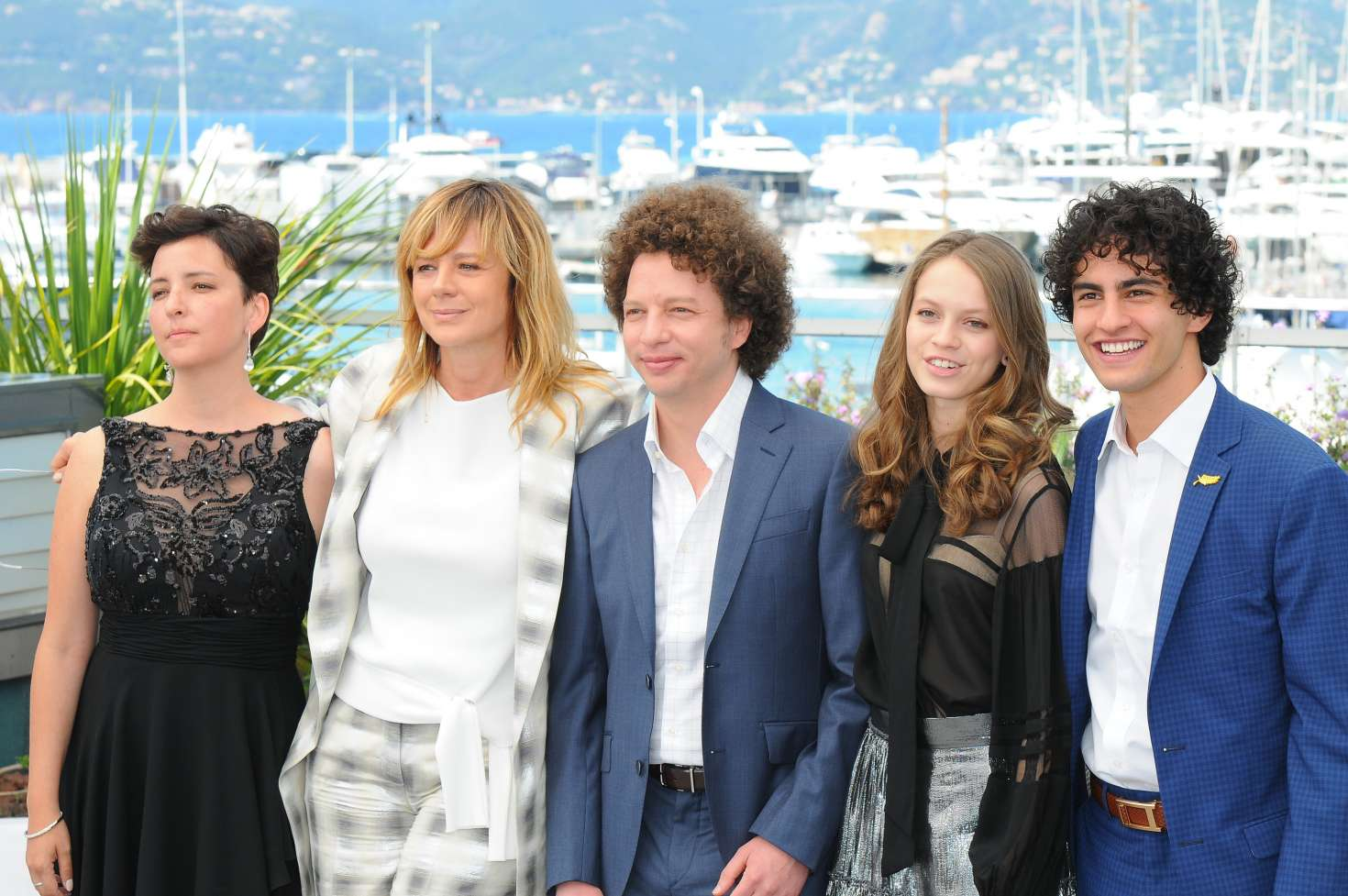 Ana Valeria Becerril 2017 : Ana Valeria Becerril: Aprils Daughter Photocall at 70th Cannes Film Festival -26