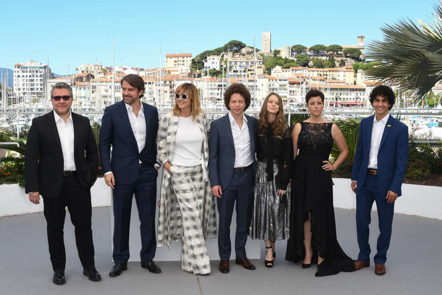 Ana Valeria Becerril 2017 : Ana Valeria Becerril: Aprils Daughter Photocall at 70th Cannes Film Festival -33