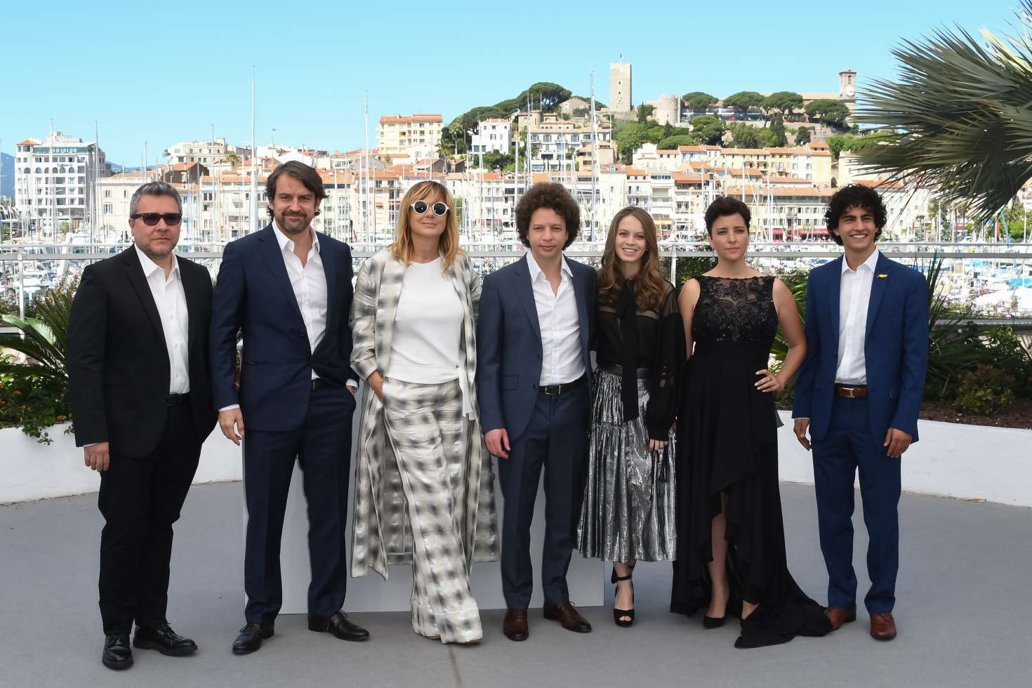 Ana Valeria Becerril 2017 : Ana Valeria Becerril: Aprils Daughter Photocall at 70th Cannes Film Festival -41