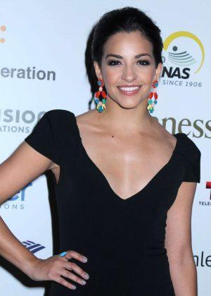 Ana Villafane - 'Rising Stronger' Spring Gala in NY