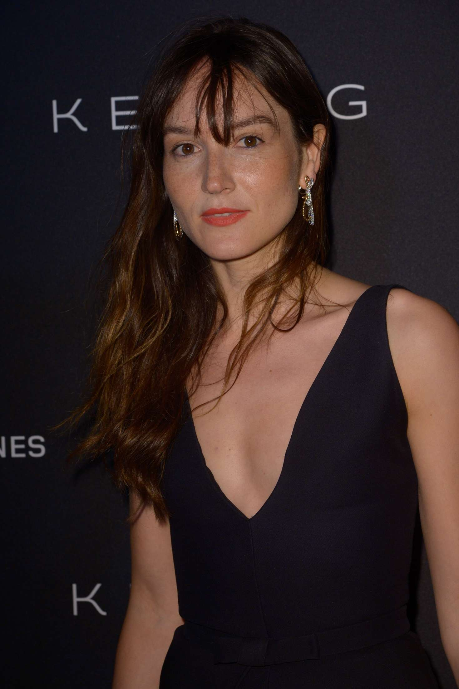 Anais Demoustier anais demoustier: kering women in motion awards dinner at