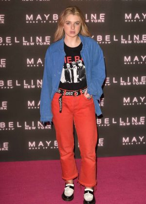 Anais Gallagher - Maybelline Bring on the Night Party 2017 in London