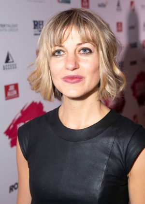Anais Mitchell - 2018 Stage Debut Awards in London