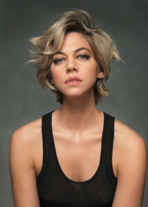 Analeigh Tipton - 2016 Jason Goodrich Photoshoot