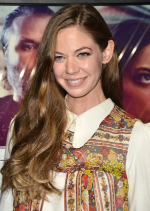 Analeigh Tipton - 'Broken Star' Premiere in Los Angeles