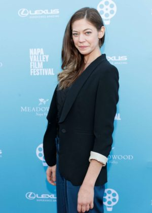 Analeigh Tipton - Rising Star Showcase during 7th Annual Napa Valley Film Festival