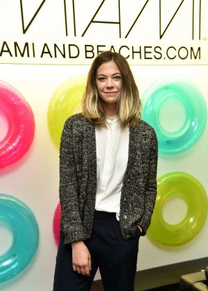 Analeigh Tipton - Variety Studio at Sundance Presented by Orville Redenbacher's in Utah