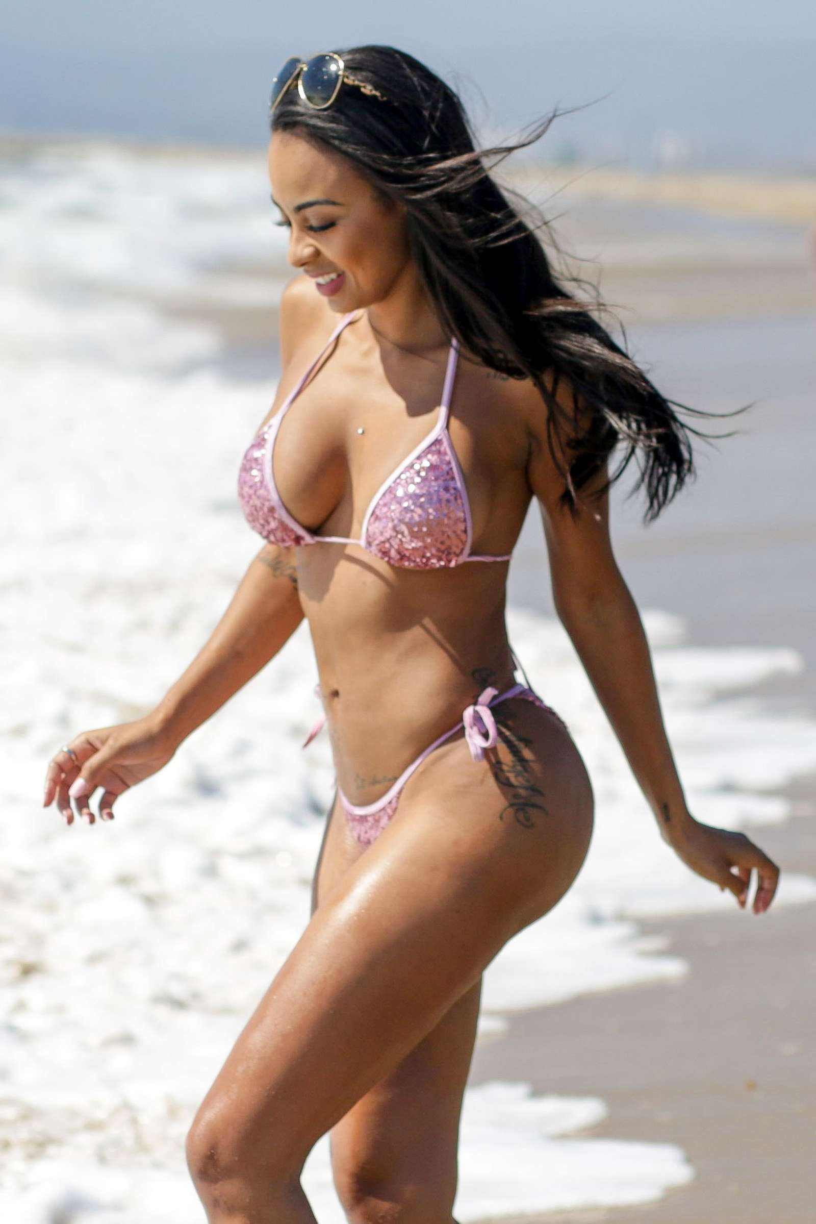 Analicia Chaves 2016 : Analicia Chaves in Bikini 2016 -01