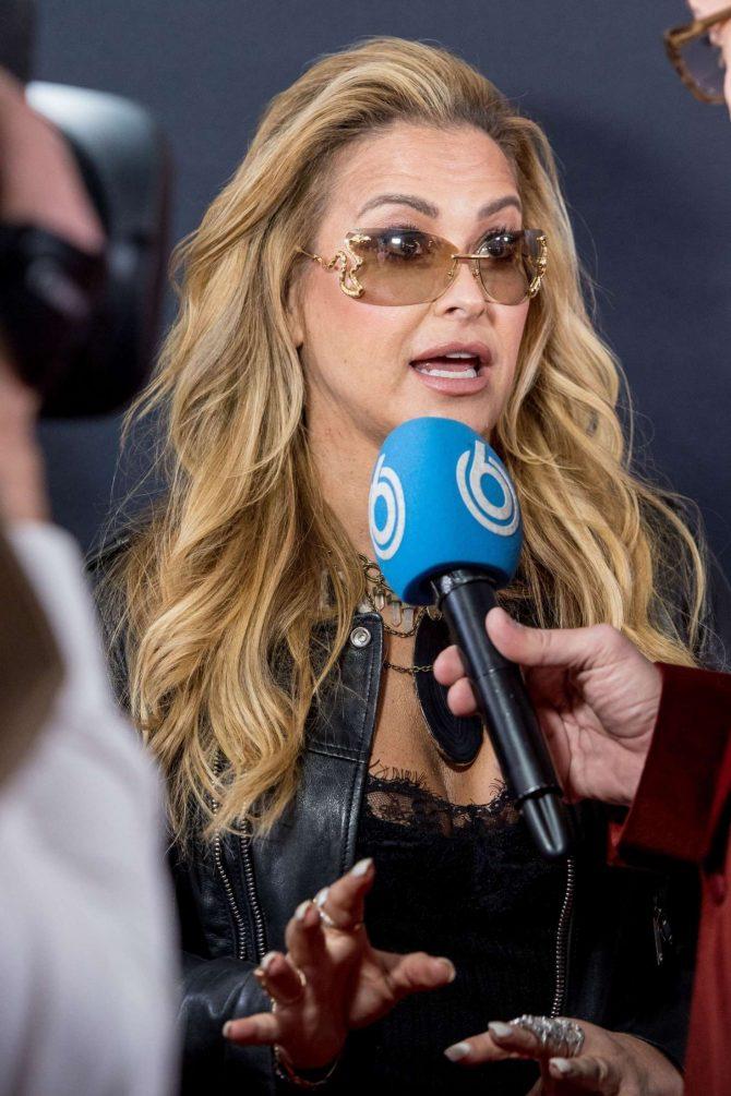 Anastacia: Dutch Musical Awards Gala 2019 -01