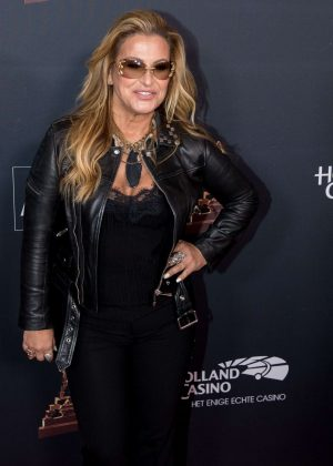 Anastacia - Dutch Musical Awards Gala 2019 in Amsterdam