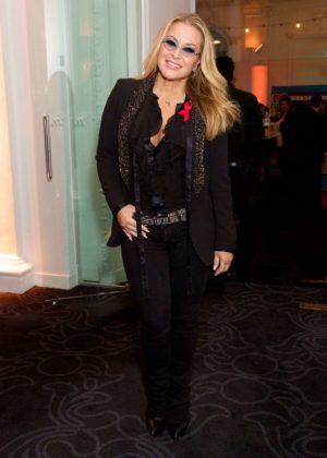 Anastacia - Grassroots Soccer Annual Charity Gala in London