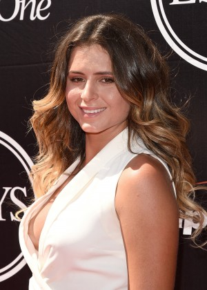 Anastasia Ashley - 2015 ESPYS in Los Angeles