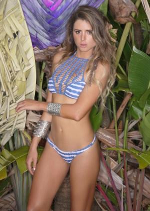 Anastasia Ashley - X Ishine365 Photoshoot