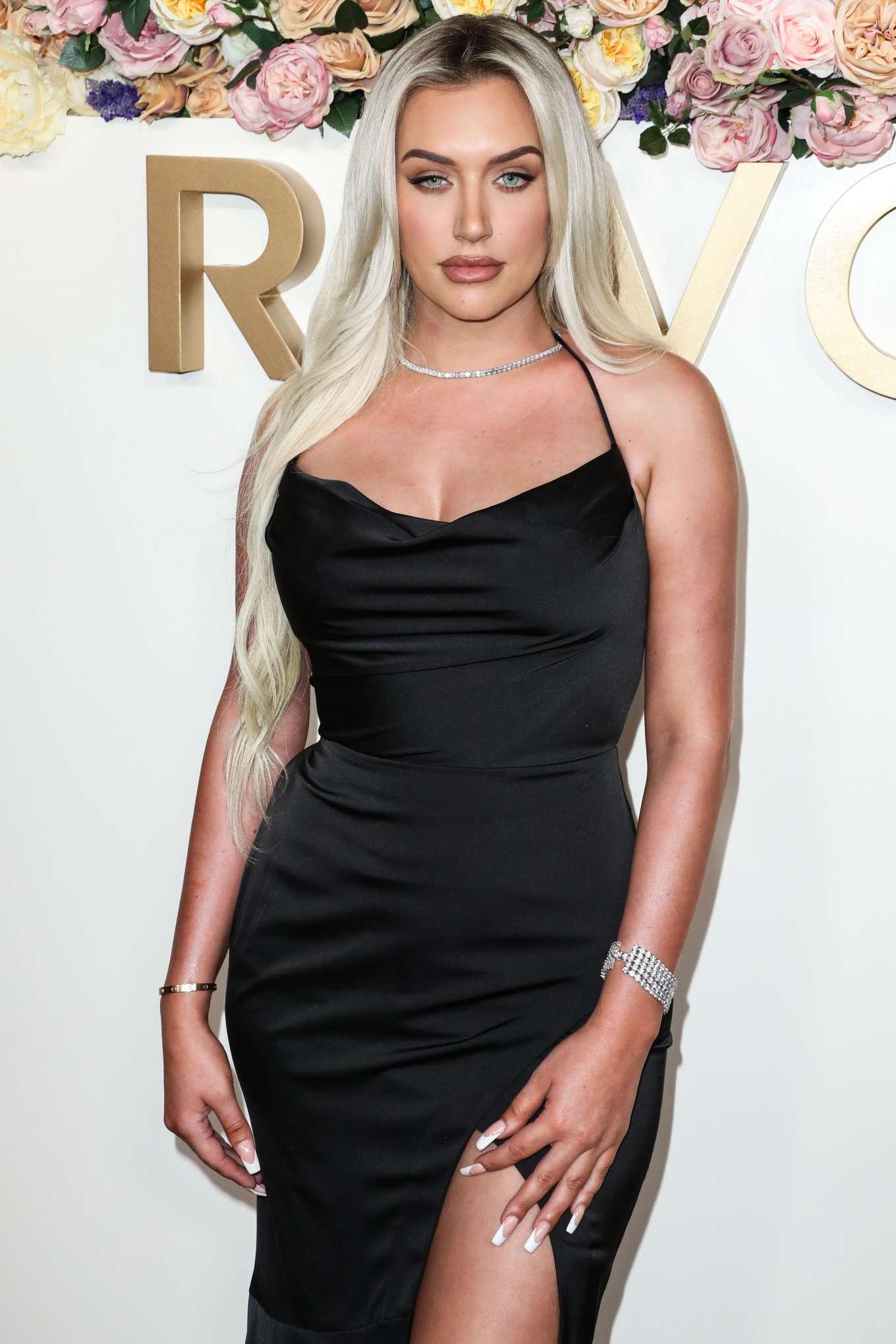 Anastasia Karanikolaou - 2019 REVOLVE Awards in Hollywood