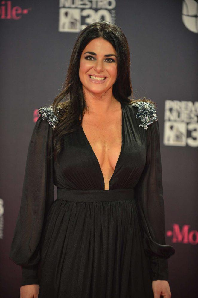 Anastasia Mazzone - 2018 Premio Lo Nuestro Awards in Miami