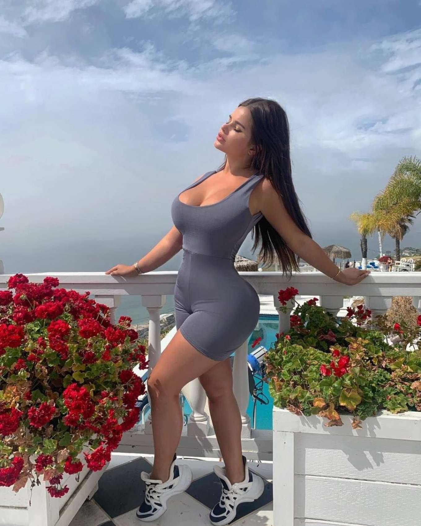 Picture of Anastasiya Kvitko