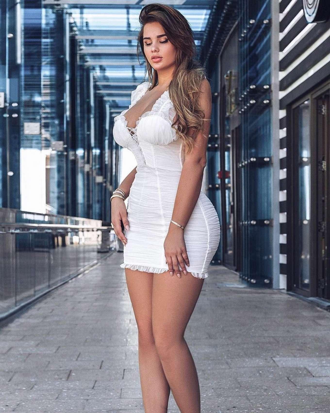 Anastasiya Kvitko 2019 : Anastasiya Kvitko - Instagram-57