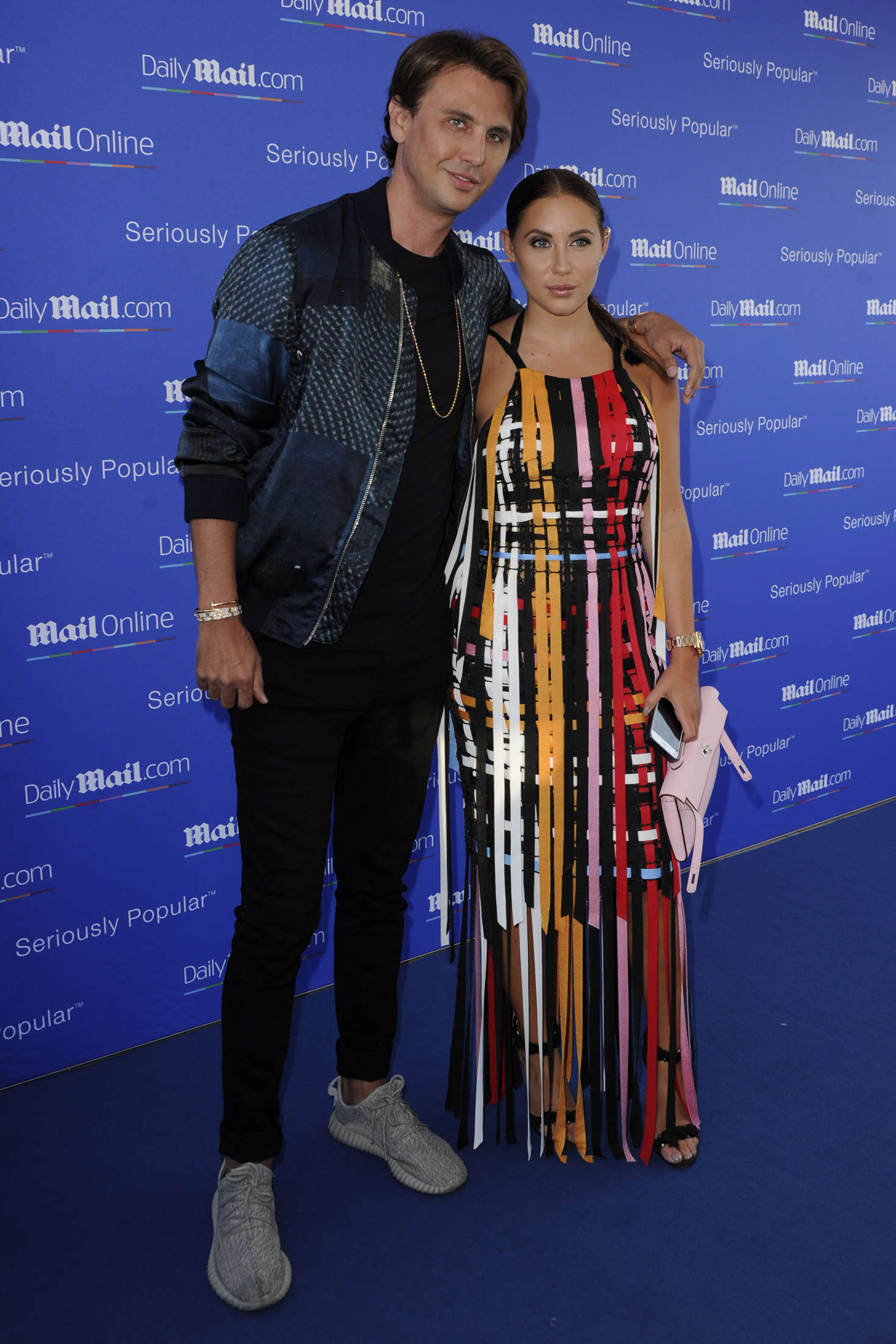 Anat Popovsk - Party Daily Mail at Cannes Lions festival in Cannes