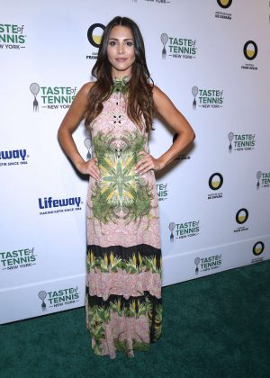 Andi Dorfman - Taste Of Tennis Event in NYC