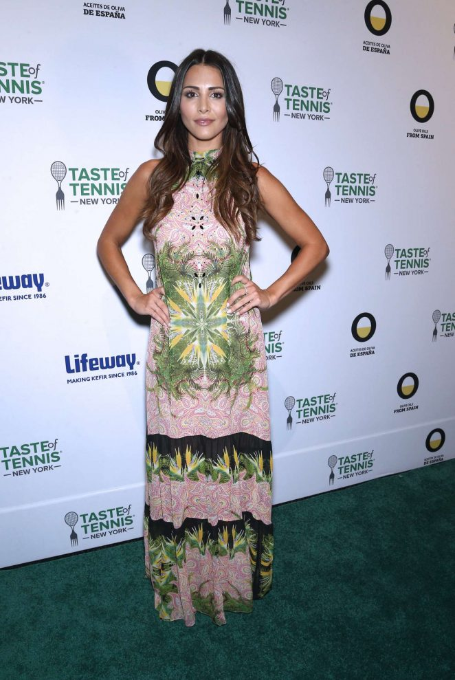 Andi Dorfman - Taste Of Tennis Event in NYC